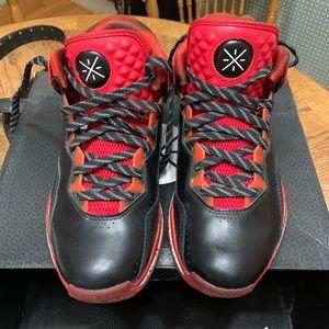 Li Ning Shoes - Li-Ning Way of Wade 3.0 Announcement, Size 11